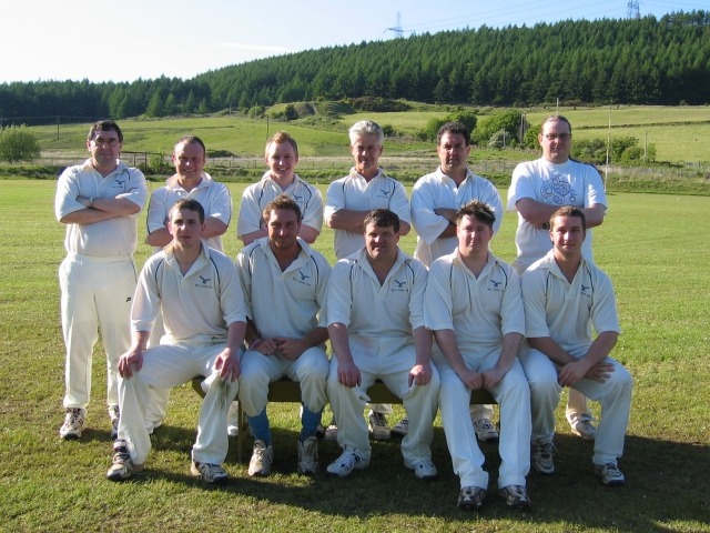 Bryn Cricket Club Picture Gallery: Item 001