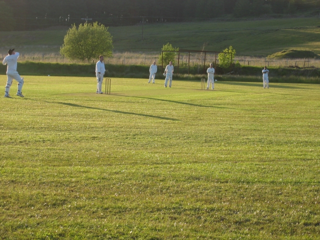 Bryn Cricket Club Picture Gallery: Item 002