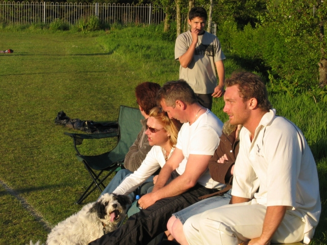 Bryn Cricket Club Picture Gallery: Item 003