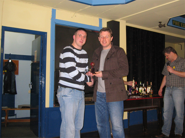 Bryn Cricket Club Picture Gallery: Item 016